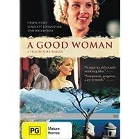 Ein Sommer in Amalfi / A Good Woman