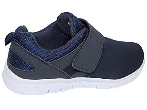 Foster Footwear - Stivaletti donna Unisex adulti uomo Ragazzi Navy Tienda En Línea De Salida Mejor Vendido Comprar Barato Perfecta Baratas De Italia vAoc1pk2nA