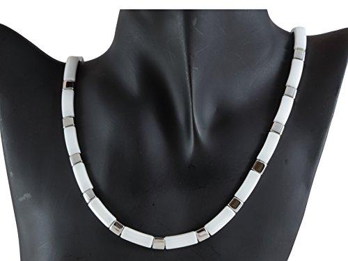 kette-collier-modell-flatt-weiss-keramik-keramic-ceramic-edelstahl-316l-lange-48-cm