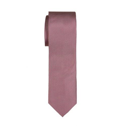 Benvenuto Herren Krawatte 69501286970052, Gr. one size, Pink (0052 Pink Lady)