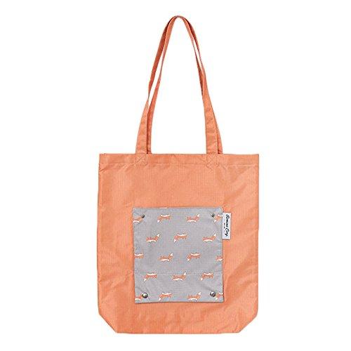 Felicove Damen Schultertasche, Nationale Wind Canvas Tote Casual Strandtaschen Frauen Einkaufstasche Handtaschen (G)