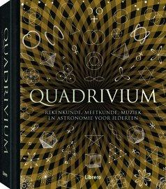 Quadrivium: rekenkunde, meetkunde, muziek en astronomie voor iedereen