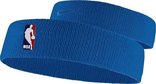 Nike Herren Headband NBA Stirnband, Rushblue, One Size