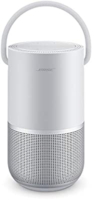 Bose Portable Smart Speaker;water-resistant design with Spacious 360° Sound;Bluetooth;Wi-Fi and Airplay 2 - Lu