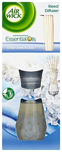 Air Wick Reed Diffusor Touch von Luxus 50 ml