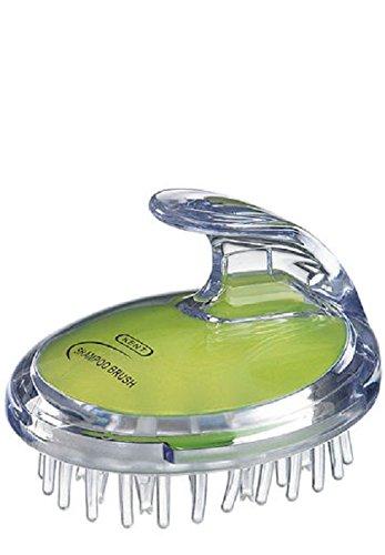 Kent Shampoo and Scalp Massage Brush, Lime