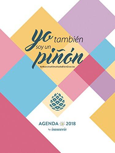 Agenda 2018 Isasaweis - Semana vista -