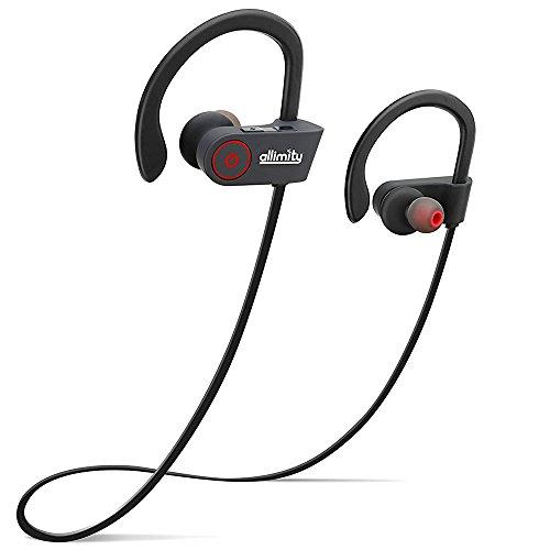 Auricolare-senza-fili-Bluetooth-allimity-Auricolare-Mini-Auricolare-Music-Accessori-per-lo-Sport-Correre-allaperto-adattare-per-Iphone-Android-telefono-cellulare-nero