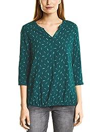 cafbf40683ca78 Suchergebnis auf Amazon.de für  shirt mit gummizug am saum - Blusen ...