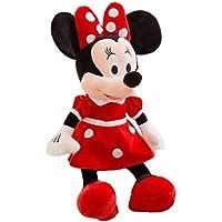 Kids Favorite Minnie Mouse Plush Soft Toy (35cm)