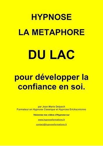 La métaphore du lac par Jean-Marie Delpech