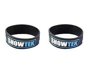 show tak bracelet Wrist band set of 2 pcs