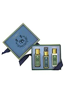 Forest Essentials Kit for Him, 150ml
