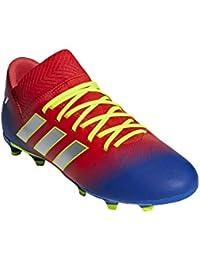 wholesale dealer 625e0 6c945 adidas Nemeziz Messi 18.3 Fg J, Scarpe da Calcio Unisex – Bambini