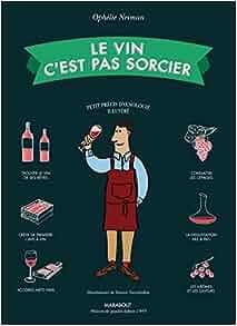 Amazon.fr - Le vin c'est pas sorcier - Nouvelle édition
