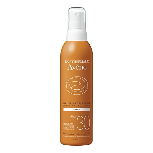 Avene solare spray spf 30-200 ml