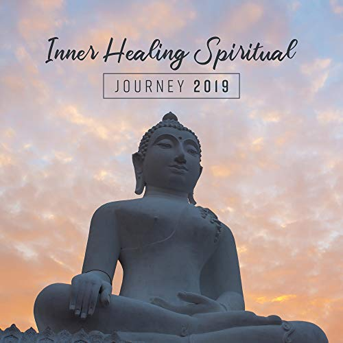 Inner Healing Spiritual Journey 2019 – New Age Deep Ambient Music for Meditation & Relaxation