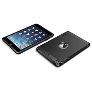 iPad Mini Item D SPIGEN SGP Tough Armor Black PC + TPU Case Cover For Apple ipad Mini Tough Armor Case