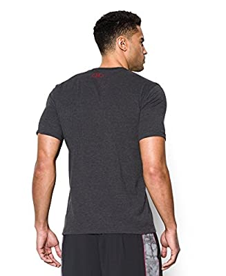 Under Armour Sportstyle T Shirt Mens