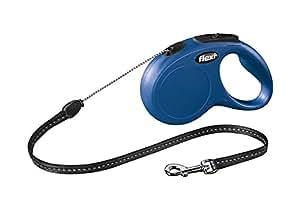 Accessories - Flexi New Classic Corda S Blu 5M