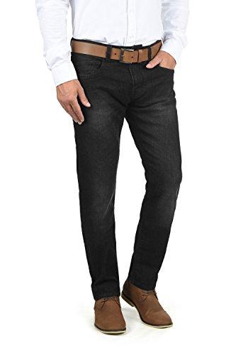 Indicode quebec - jeans da uomo, taglia:w30/32, colore:black (999)