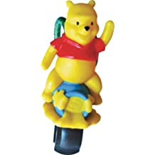Disney Accessoire Vélo Cadenas Winnie l'Ourson