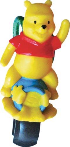 Disney Baby Fahrrad-Spiralschloss Winnie the Pooh