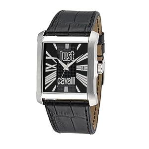 Just Cavalli R7251119002 – Reloj analógico de Cuarzo para Hombre