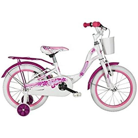 LINEA FAUSTO COPPI Bicicleta Taylor 16