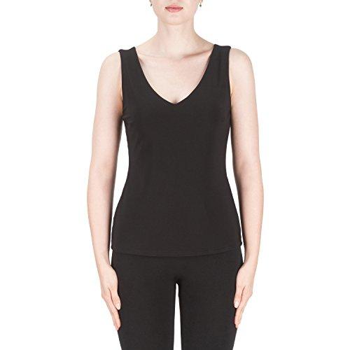Joseph Ribkoff Black Camisole Style - 34116U Collection 2019
