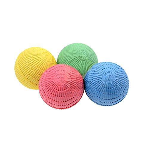 hudora-kinderspass-jonglierballe-4-stuck-mehrfarbig-75054
