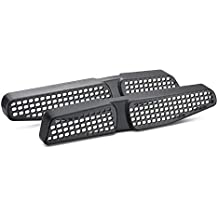 LFOTPP - Cubierta de aire para asiento trasero de coche Leon 5F FR (2 unidades