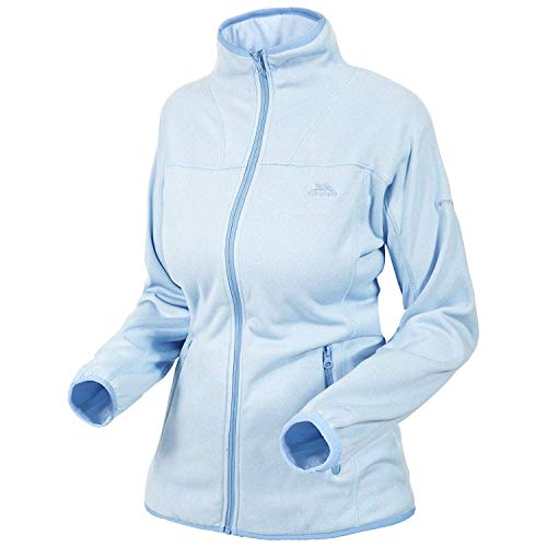 7db4481cb302 Trespass Kimmy AT200 Chaqueta, Mujer, Azul, XS