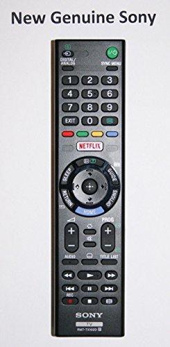 New Original Sony Fernbedienung rmt-tx102d für kdl-32r500C kdl-32wd600kdl-49wd758kdl-49wd759kdl-49wd759kdl-49wd755kdl-49wd755kdl-49wd755kdl-43wd756kdl-43wd757kdl-43wd758