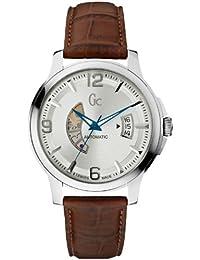 Amazon.es  Guess Collection Gc - Relojes de pulsera   Hombre  Relojes d281e06c8468