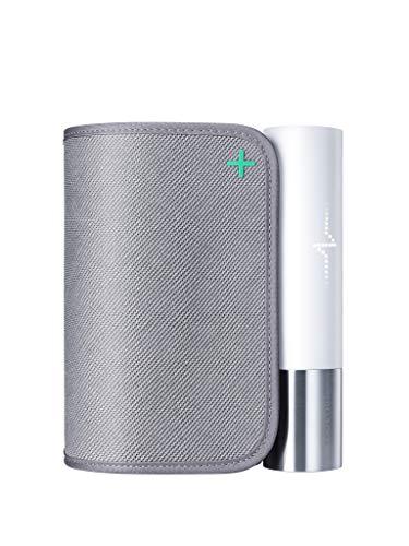 Withings BPM Core - Intelligentes Blutdruckmessgerät mit EKG-Funktion und digitalem Stethoskop