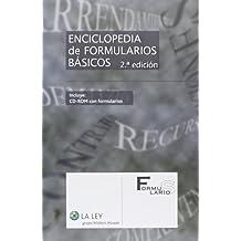 Enciclopedia de formularios básicos (2ª ed. - 2013)