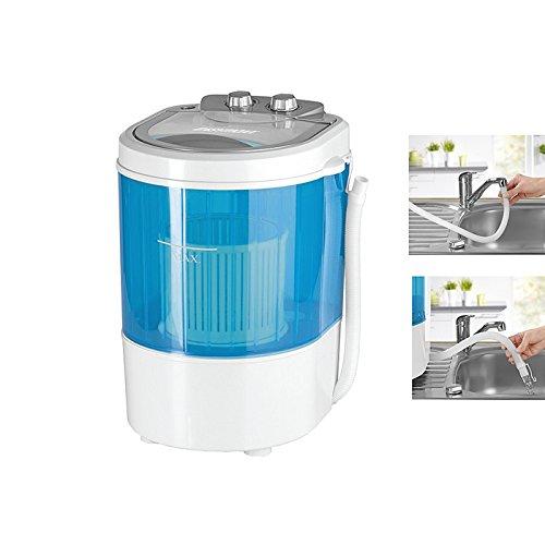 Easymaxx Mini machine à laver