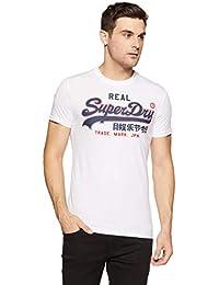 Superdry Vintage Logo Lite Entry tee, Camiseta de Tirantes para Hombre