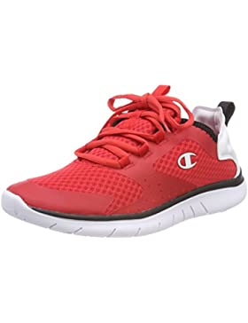 Champion Low Cut Shoe Alpha Cloud B GS, Zapatillas de Running Unisex Niños
