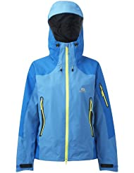 Mountain Equipment Damen Gore Tex ProShell Jacke Valdez