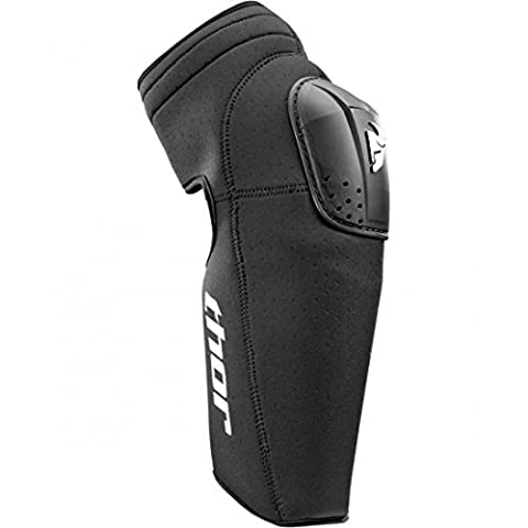 Static S9 Knee Guard black one size – 2704-0129 – Thor