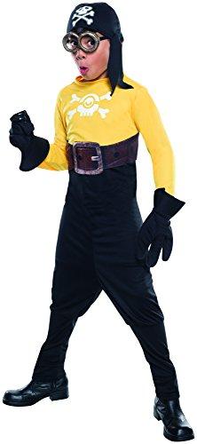 Child Costume Large (Minion Kostüme Boy)