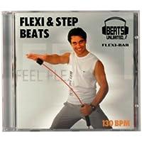 Comparador de precios FLEXI-BAR® Flexi-Beats Vol I - CD para entrenamiento - precios baratos