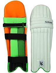 Tampons Pratique De Cricket Lalit Gauche Jambe Droite Au Bâton À La Main Garde-Taille Disponible