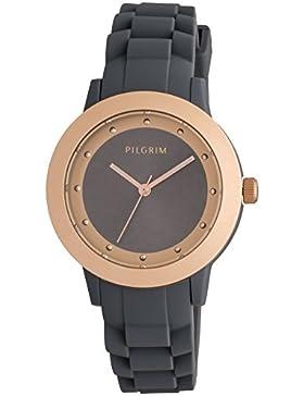 Pilgrim Damen-Armbanduhr 701634100