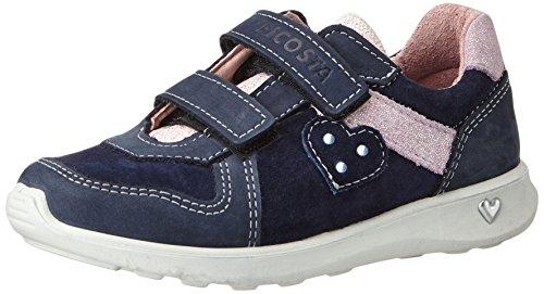 Ricosta Tina, Sneakers basses fille Blau (nautic)