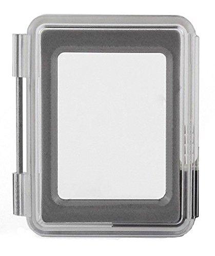 williamcr Wasserdicht Touch Screen Backdoor Back Case Cover für GoPro Hero 4Kamera
