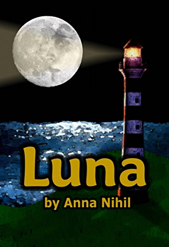 Luna por Anna Nihil