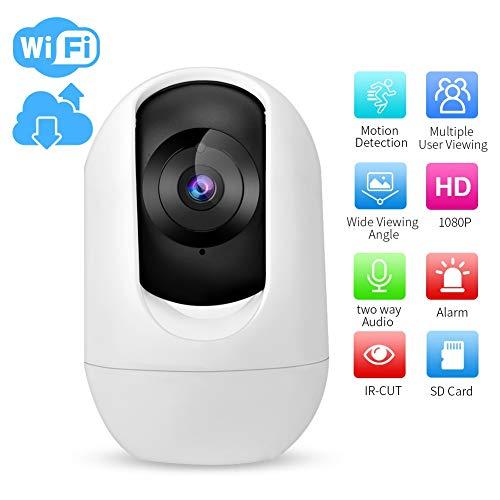 LUX Sicherheitskamera, Überwachungskamera,
